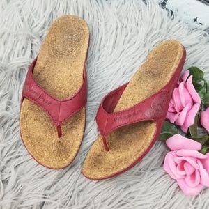 !SALE! Patagonia Shore Thing Flip Flops Sandals 6